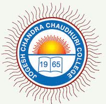 JCCC-Jogesh Chandra Chaudhuri College