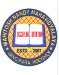 MNM-Mahitosh Nandy Mahavidyalaya
