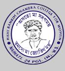 RBCCW-Rishi Bankim Chandra College for Women