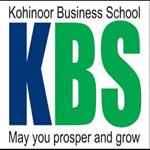 KBS-Kohinoor Business School