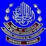 NIT-Srinagar-National Institute of Technology