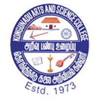 KCASC-Kongunadu College of Arts and Science Coimbatore