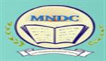 MNDC-M N Degree College