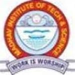 MITS-Madhav Institute of Technology and Science