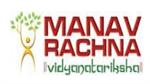 MRCE-Manav Rachna College of Engineering