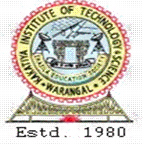 KITS-Kakatiya Institute of Technology and Science