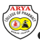 ACP-Arya College Of Pharmacy