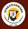 VCE-Venkateshwara College of Engineering