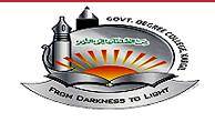 GDC-Government Degree College Kargil