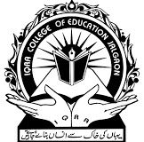 ICE-Iqra College Of Education