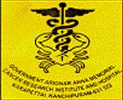 GAMCH-Government Arignar Anna Memorial Cancer Hospital