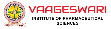 VIPS-Vaageswari Institute Of Pharmaceutical Sciences