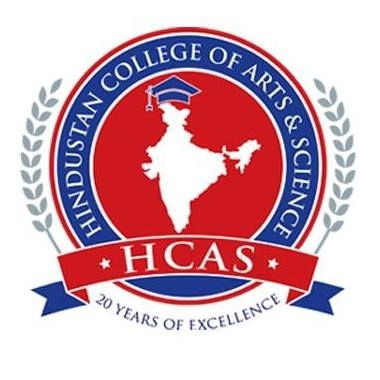 HCAS-Hindustan College of Arts And Science