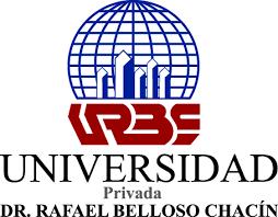 UV-URBE Universidad Rafael Belloso Chacín