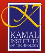 KIT-Kamal Institute Of Technology
