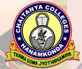 CDCW-Chaitanya Degree College Warangal
