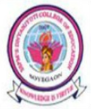 DCES-Dnyanjyoti College of Education Soygaon