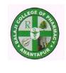 BCP-Balaji College Of Pharmacy