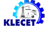 KLECET-K L E college of Engineering and Technology