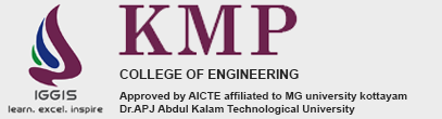 KMPCE-KMP College of Engineering