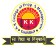 KKCET-K K College of Engineering and Technology