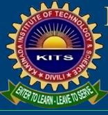 KITS-Kakinada Institute of Technological Sciences