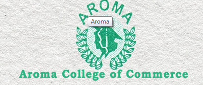 ACC-Aroma College of Commerce