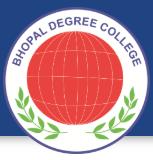 BDC-Bhopal Degree College