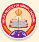 KCW-Khalsa College for Women