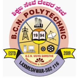 BPL-Bcn Polytechnic Laxmeshwar