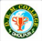 DCD-Drm College Dholpur