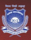 KCC-Kishinchand Chellaram College