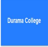 DC-Durama College