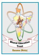 BETSPC-Bharat Education Trust Sanchalit Pgdca College