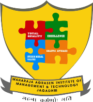 MAIMT-Maharaja Agrasen Institute of Management and Technology