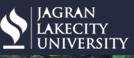 JLU-Jagran Lakecity University