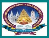 DNAC-Dr Nallikuppusamy Arts College