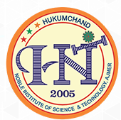 HNIST-Hukumchand National Institute Of Science And Technology