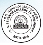 KGJCANGBCC-KG Joshi College of Arts and NG Bedekar College of Commerce