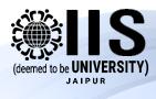 IISU-The IIS University