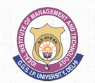 IIMT-Ideal Institute of Management and Technology