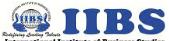IIBS-International Institute of Business Studies