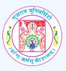 GU-Gujarat University