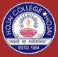 HC-Hojai College