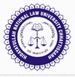 HNLU-Hidayatullah National Law University