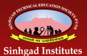 SIBAR-Sinhgad Institute of Business Administration and Research
