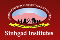 SIBACA-Sinhgad Institute of Business Administration and Computer Applications