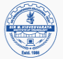 SMVIT-Sir M Visvesvaraya Institute of Technology