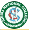 SNC-Shibli National College