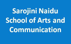 SNSAC-Sarojini Naidu School of Arts and Communication